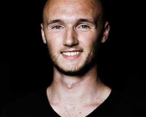 Joakim Bruhn Krogh Rødgaard