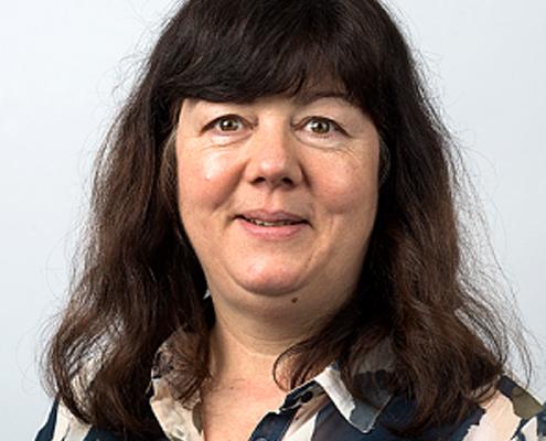 Sussie Fletcher