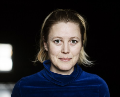 Madeleine Lind Hoppe