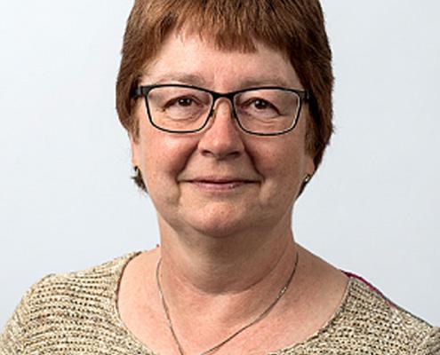 Hanne Holm Olsen