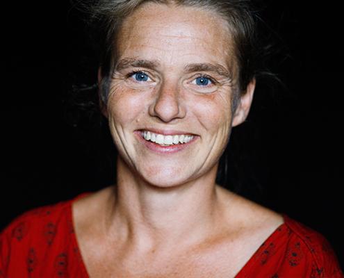 Tina Skjoldager Fangel