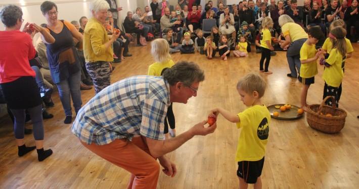 danseskoler i roskilde