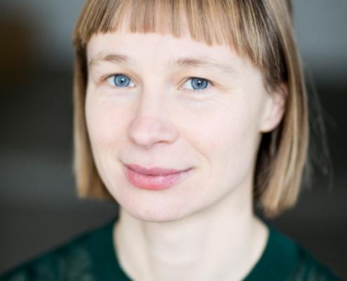 Antoinette Helbing