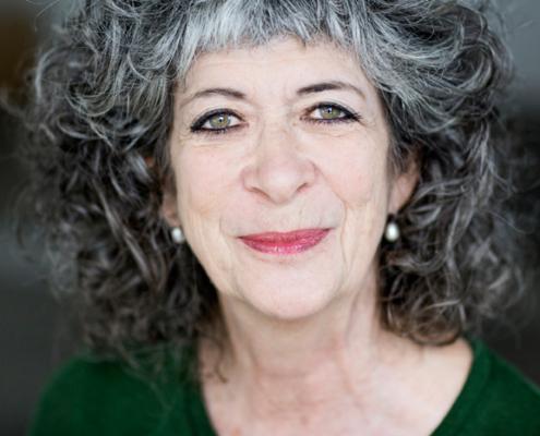 Catherine Poher