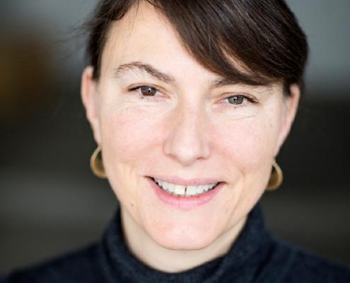 Pernille Møller Taasinge